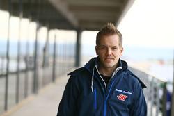Niki Tuuli, Kallio Racing