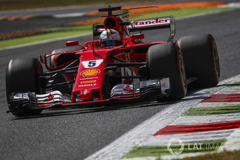 2. Ferrari