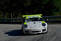 Sebastiano Frijo,Porsche 997 Cup