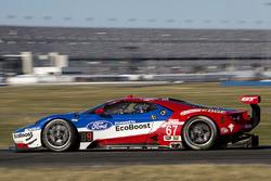 #67 Chip Ganassi Racing Ford GT: Райан Бріско, Річард Вестбрук, Скотт Діксон