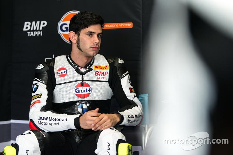 Jordi Torres, BMW Althea Racing