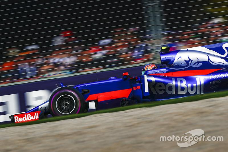 9 puntos: Carlos Sainz
