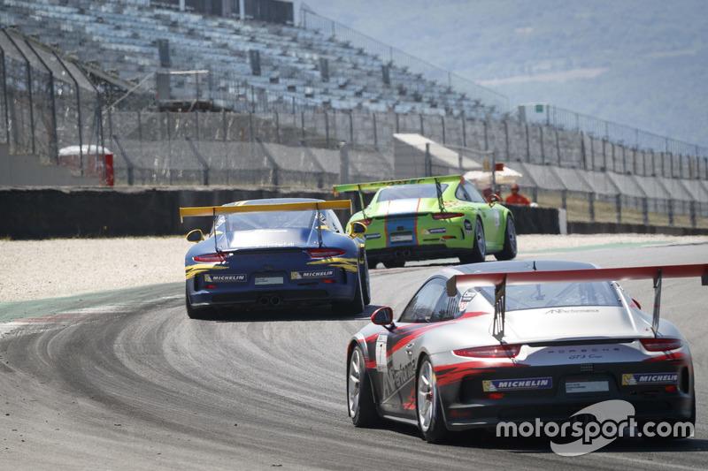 Club Porsche Romand