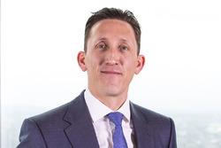 James Barclay, Director of Jaguar Racing