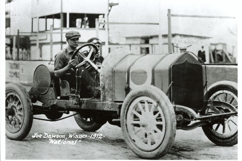 1912 - Joe Dawson