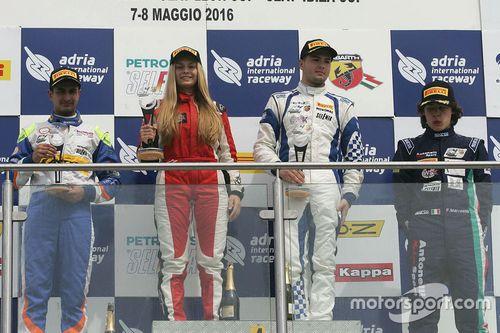 F4 Italien: Adria