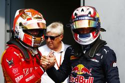 Norman Nato, Racing Engineering and Pierre Gasly, PREMA Racing