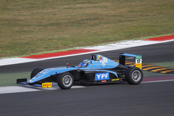 Diego Ciantini, Jenzer Motorsport