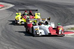 #8 Starworks Motorsports ORECA FLM09: Ренгер ван дер Занде, Алекс Попов