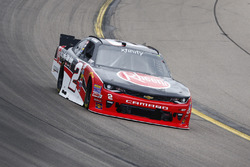 Sam Hornish Jr., Richard Childress Racing Chevrolet