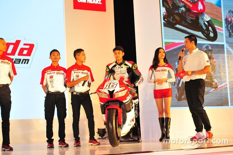 Lucky Hendriansya, M. Erfin Firmansyah dan Irfan Ardiansyah