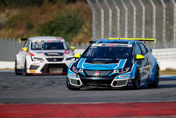 Josh Files, Target Competition, Honda Civic Type R-TCR