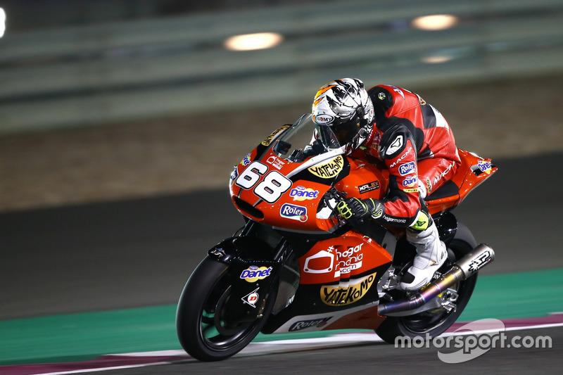 Nasser Hasan Al Malki, QMMF Racing