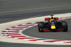 Пьер Гасли, Red Bull Racing RB13