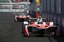 Феликс Розенквист и Ник Хайдфельд, Mahindra Racing
