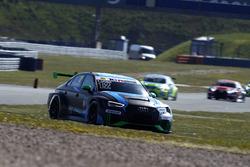 Simon Larsson, Target Competition, Audi RS3 LMS