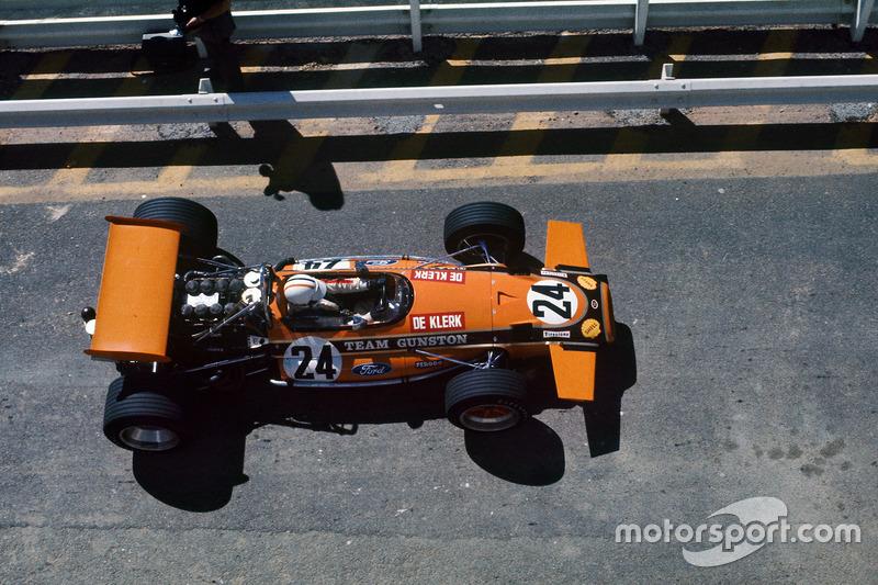 Team Gunston Brabham BT26 (1970)