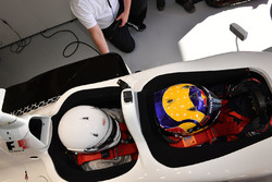 F1 Experiences 2-Seater car