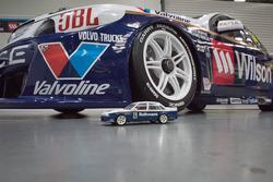 James Moffat, Richard Muscat, Garry Rogers Motorsport Holden