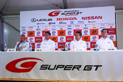 new superGT(2017)