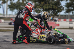 Crash action