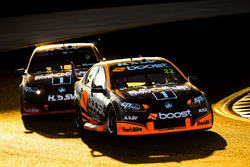 James Courtney, Walkinshaw Racing, Scott Pye, Walkinshaw Racing