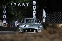 Ferrari SWB