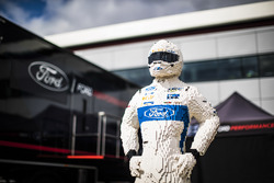 Ford Racing Lego
