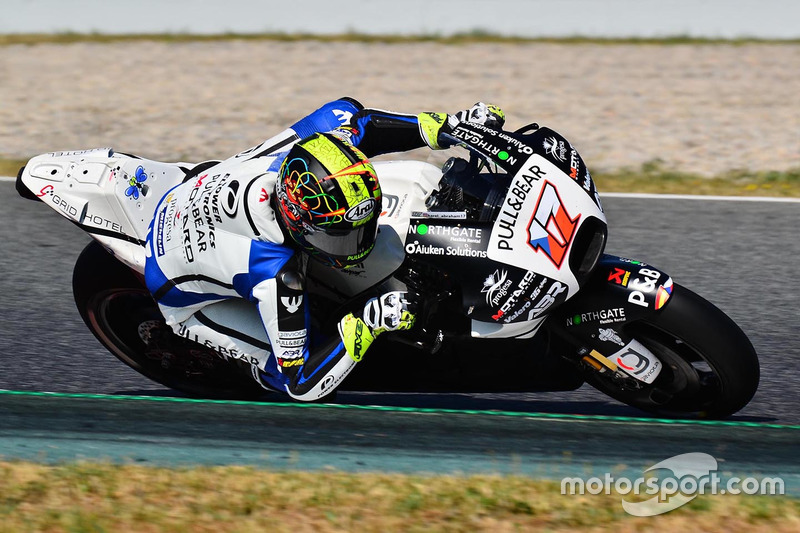 Karel Abraham (Aspar MotoGP Team)