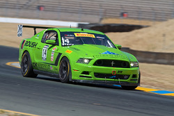#14 Roush Performance Road Racing Ford Mustang Boss 302: Nate Stacy