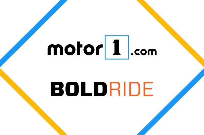 Motor1.com ve Bold Ride açıklaması