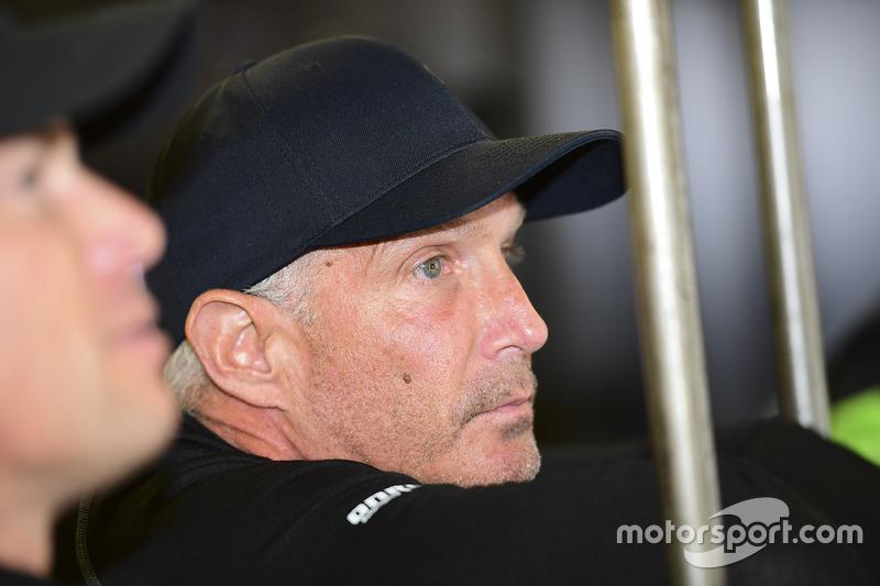 Ed Brown, Extreme Speed Motorsports