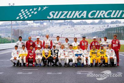 ITC: Suzuka