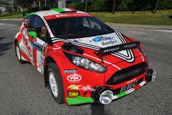Giandomenico Basso, Ford Fiesta R5 GPL