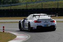 Stefan Ehlen, Test BMW M6 GT3