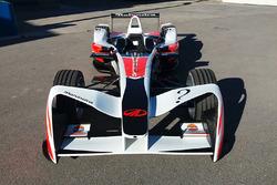 Mahindra M3Electro, nuova aerodinamica