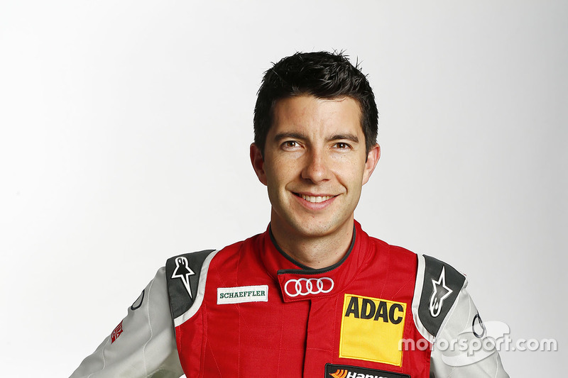 Mike Rockenfeller, Abt-Audi