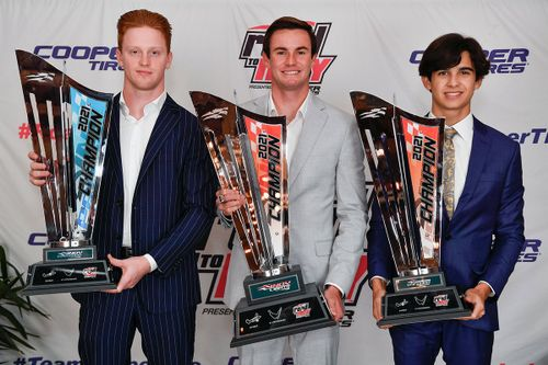 Road to Indy awards