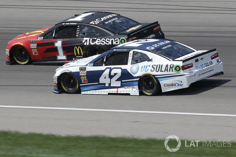 Chip Ganassi Racing (Chevrolet)