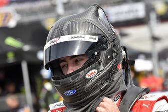 Ryan Blaney, Team Penske, Ford Fusion REV