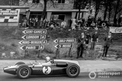Brussels Grand Prix
