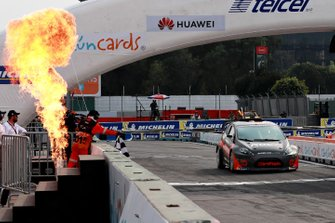 Sebastian Vettel, RX Supercar Lite