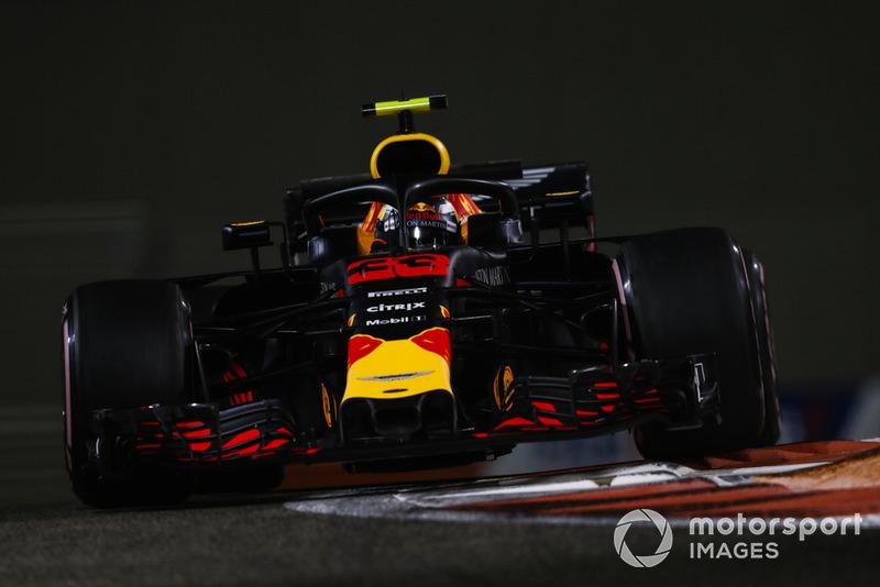 4. Max Verstappen - 6,93