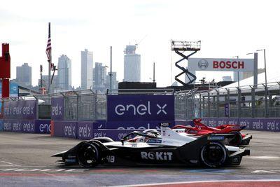 New York City E-Prix I