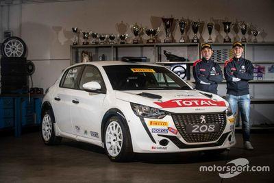 Annuncio Peugeot Sport Italia