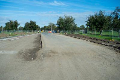 Modification du circuit de l'Albert Park