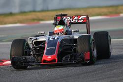 Esteban Gutiérrez, Haas F1 Team VF-16