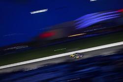 Daniel Suarez, Joe Gibbs Racing, Toyota Camry STANLEY, Kyle Busch, Joe Gibbs Racing, Toyota Camry M&M's Caramel