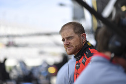 #93 Michael Shank Racing Acura NSX, GTD:  Justin Marks