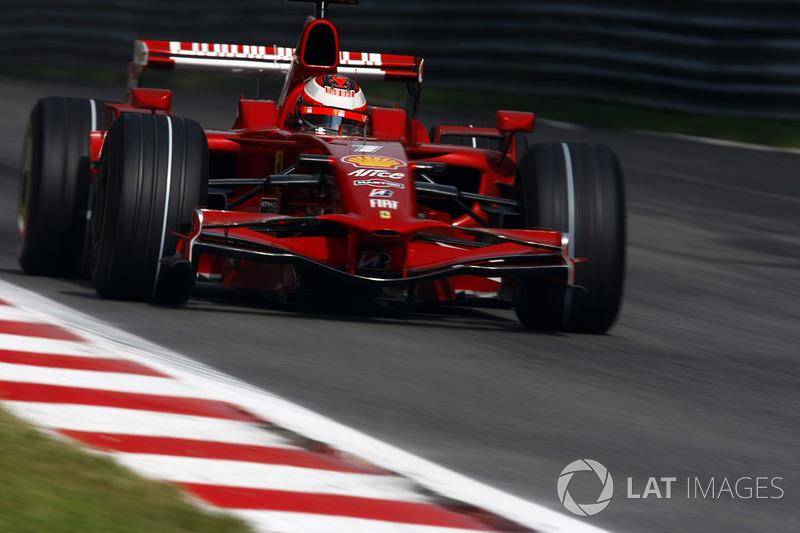 """<img src=""""https://cdn-4.motorsport.com/static/img/cfp/0/0/0/0/74/s3/finland-2.jpg"""" alt="""""""" width=""""20"""" height=""""12"""" />Кими Райкконен, Ferrari (75 очков, две победы семь подиумов)"""